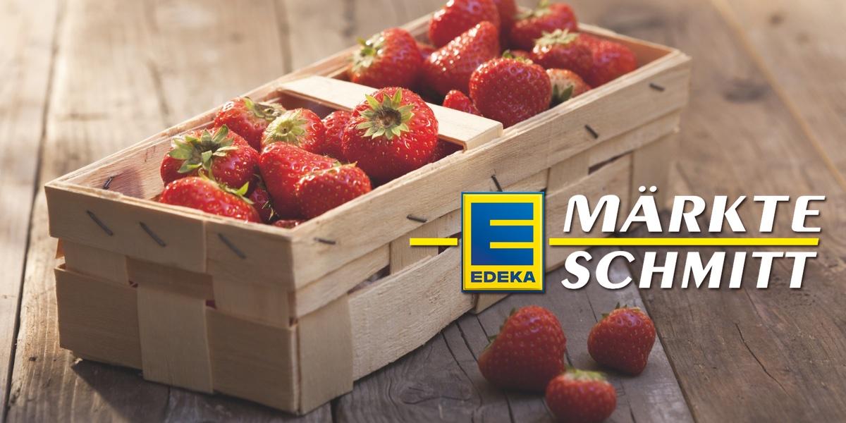 EDEKA Schmitt | Wo der Einkauf zum Erlebnis wird!
